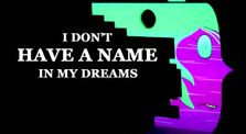 I Don't Have a Name in My Dreams - Light Sculpture & Animation by FizzTap